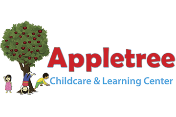 Appletree Childcare and Learning Center logo