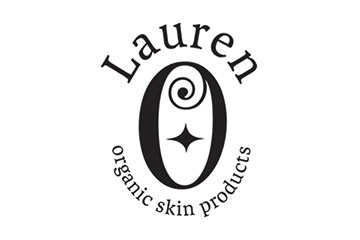cosmetics label logo