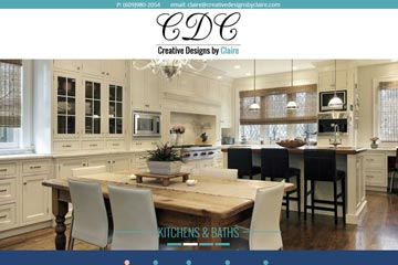 home decorator website